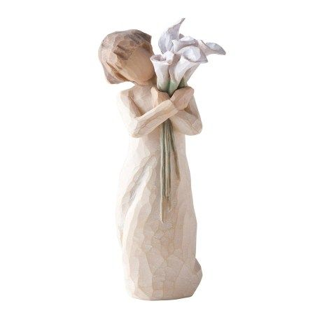 Photo of Willow Tree Beautiful Wishes Figurine