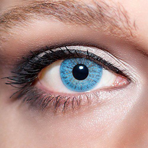 kwiksibs kontaktlinsen ohne stärke