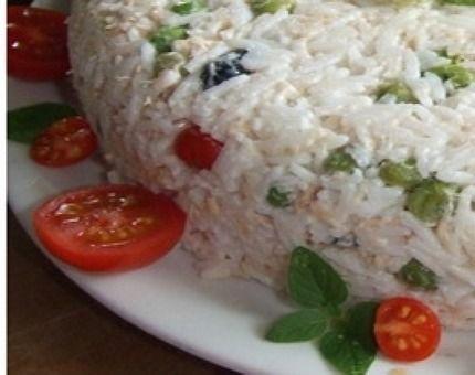Recetas | Cocineros Argentinos - Tartas & Tortillas - Rosca de Reyes salada