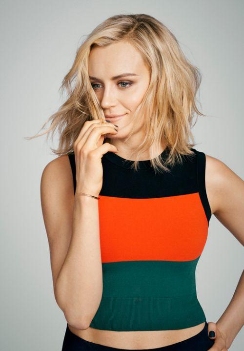 Orange Is The New Black:  Taylor Schilling