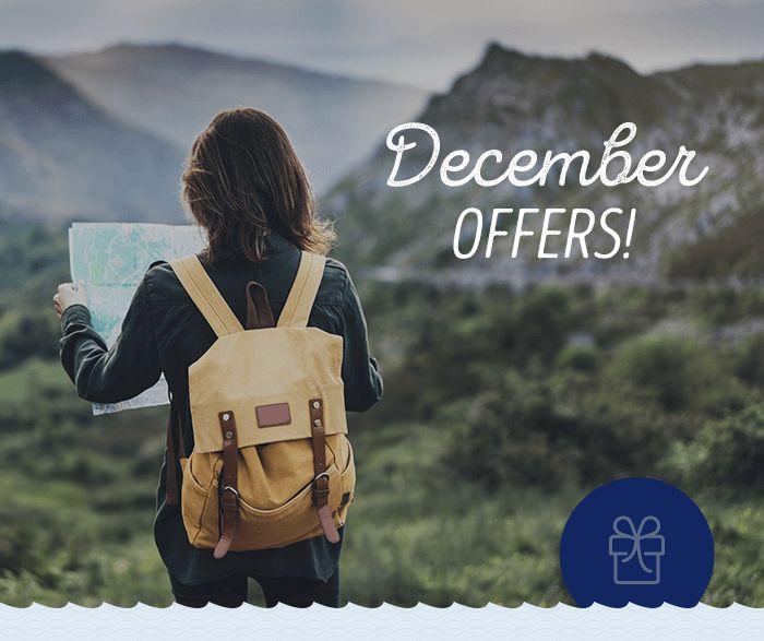 Καλωσορίστε τον τελευταίο μήνα του χρόνου με τις προσφορές μας για ταξίδια στη γραμμή Κρήτης έως 31/12/2016! https://goo.gl/i7dKUN #Minoan_offers Don't let December go away without enjoying our following offers, which are valid for trips on the Cretan line until 31/12/2016! https://goo.gl/Qk34n4