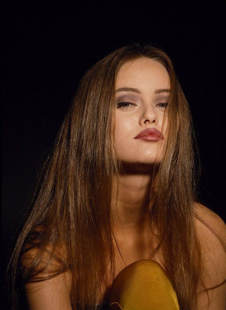 Vanessa Paradis young Kravitz period