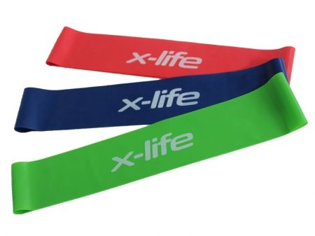 X-LIFE MINIBANDS fra X-life. Om denne nettbutikken: http://nettbutikknytt.no/x-life-no/