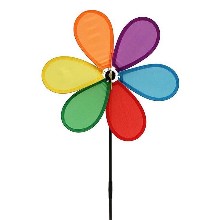 1 Шт. Животных Пчела Мельница Ветер Spinner Юла Сад Газон Кемпинг Декоративные Ремесла Аксессуары Для Детей На Открытом Воздухе Игрушки Brinquedos купить на AliExpress