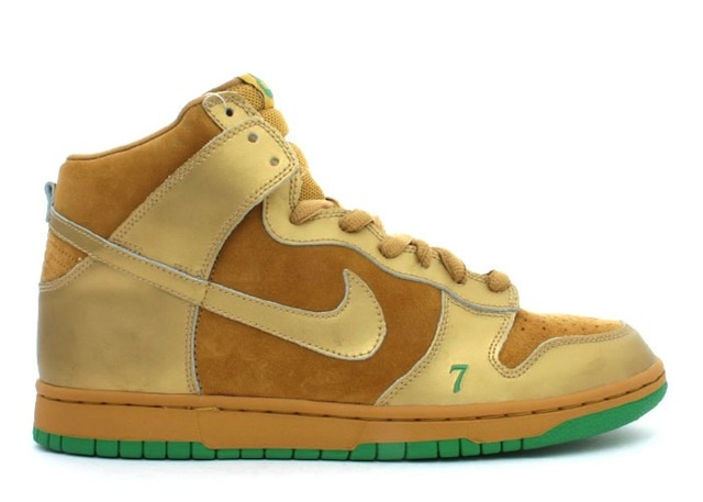 Greg Street's Top 50 Sneakers of All Time