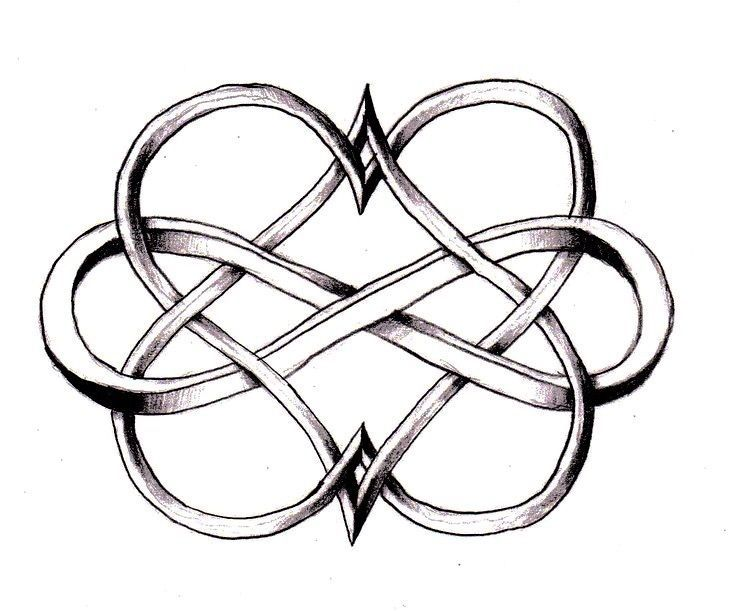 best 20 celtic tattoo symbols ideas on pinterest celtic