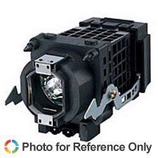 SONY KDF-E42A11 TV Replacement Lamp with Housing
