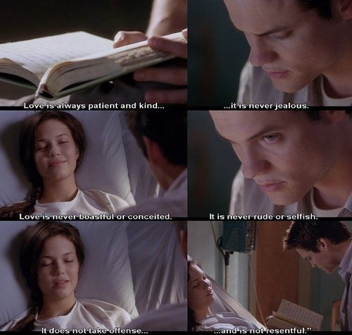 A walk to remember movie-tv-and-song-quotes