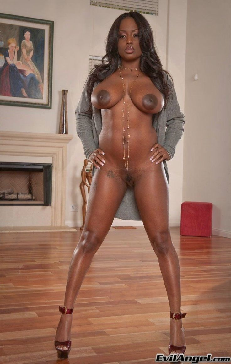 from Rene nude hot darkskinned porn stars