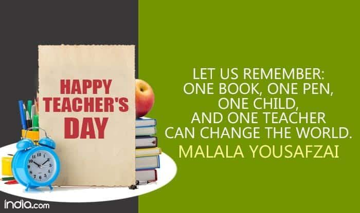 Teachers Day Quotes In English 11 Best Famous In 2020 Teacher Quotes Inspirational Inspirational Messages For Teachers Quotes On Teachers Day