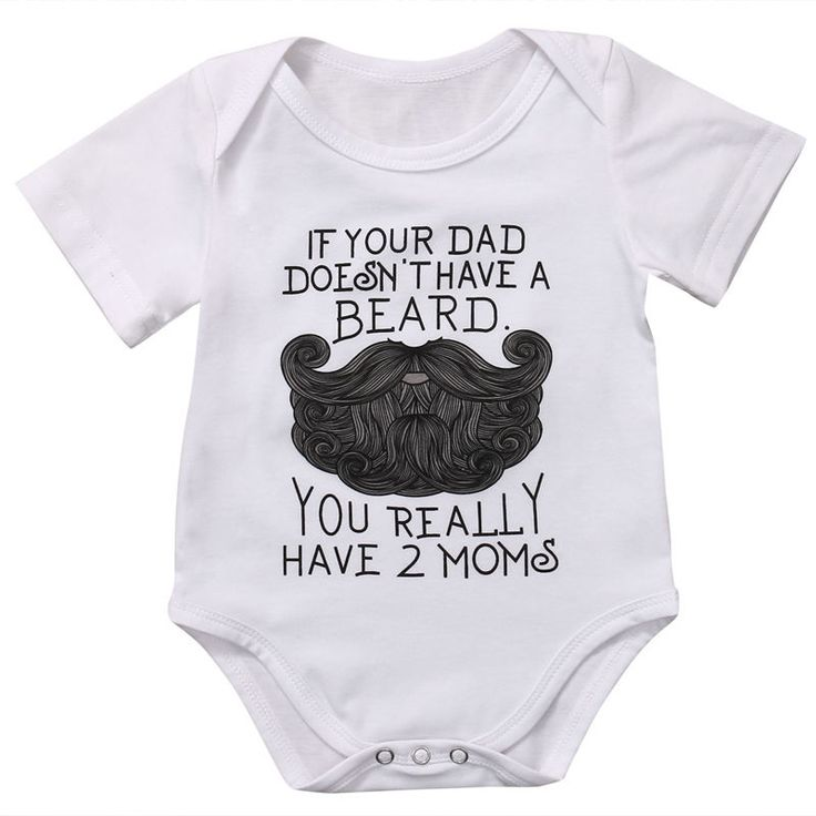 NEW Funny Baby Clothes Baby Clothing Funny baby rompers Cute Baby Outfits  #Unbranded #Everyday