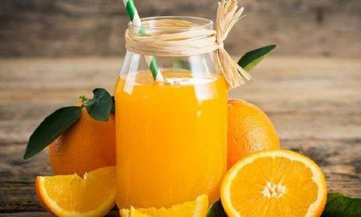 عصير البرتقال للرضع للامساك Simply Orange Juice Orange Juice Healthy Meals For Kids