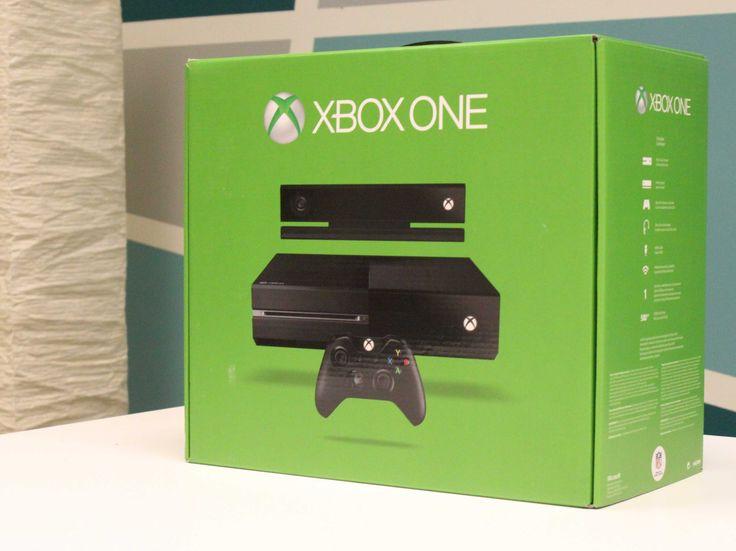 Kangaroo Express Xbox One Giveaway