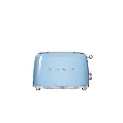 50s Style 2-Slice Toaster