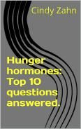 Did you know that we have hunger hormones? One is to increase our appetite and make us eat while the other hormone mainly works to decrease our appetite. Find out the answers to your top ten questions here.