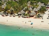 My favorite resort in Playa!! Shangri La Caribe - Playa del Carmen, Mexico