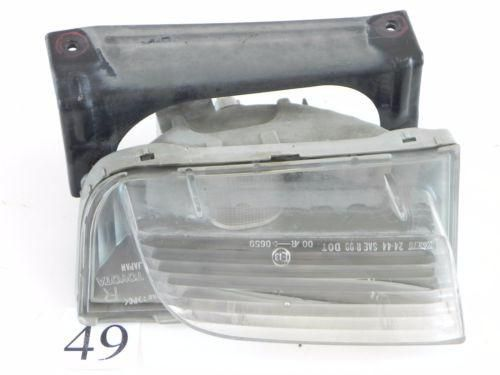 2005 LEXUS SC430 PROTECTOR BACK UP LAMP RIGHT 81671-24030 BACKUP REAR 413 #49