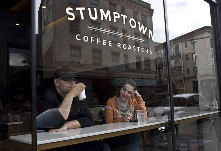 Founder still owns Stumptown Coffee | OregonLive.