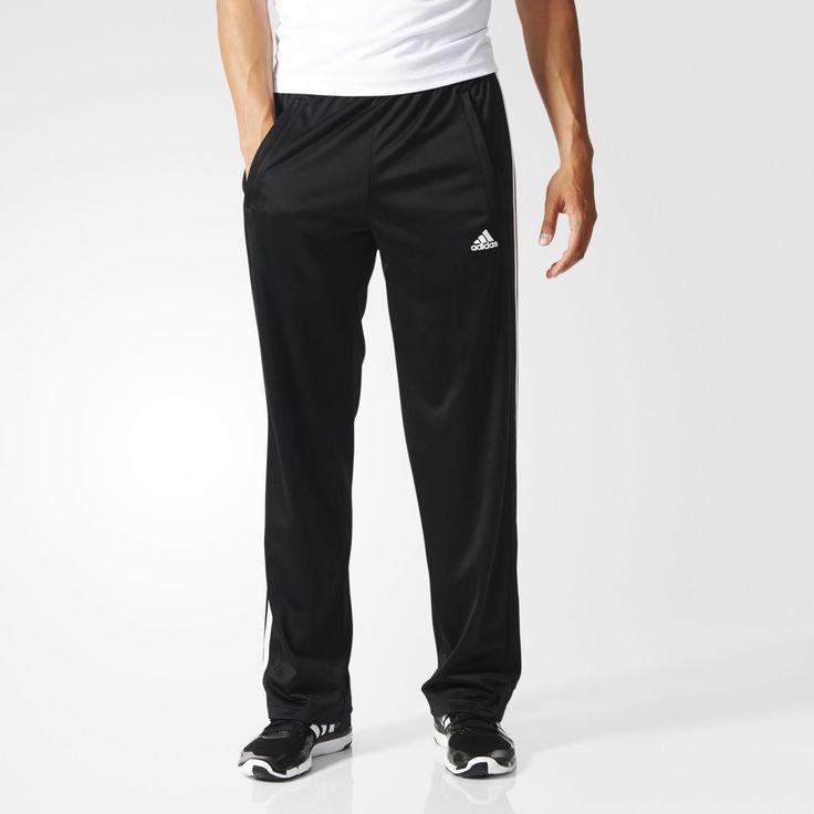adidas - Pantalón de chándal Sport Essentials 3 bandas