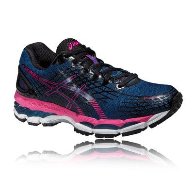 Asics Gel-Nimbus 17 Women's Running Shoes - AW15 picture 1