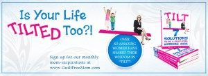 """""""TILT -7 Solutions To Be A Guilt Free Working Mom"""" Book Launch"""