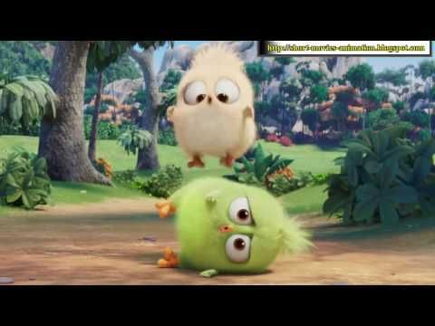 Funny Hatchlings Mini Movie - Happy Easter! The Angry Birds Mini Movie (ReMix) -  #birds #animals #bird_watchers_daily #animal #birdwatching #pets #nature_seekers #birdlovers Dog Training – The Perfect Pooch System!  Click HERE! Visit my blog: 600 animated YouTube video for kids and… Nothing blood, Nothing nasty. Enjoy my collection of nice and lovely short... - #Birds