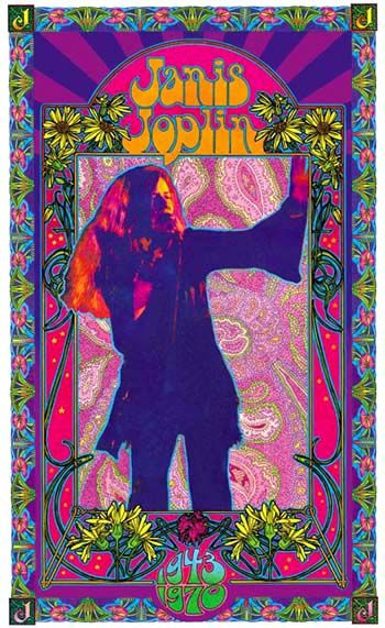 Janis Joplin - Bob Masse is from Canada's west coast and has been producing…