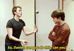Daniel Radcliffe's Rage Find Funny stuff to Pin here: http://associate.graymafia.com/?p=73971