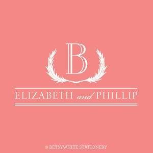 Branding your wedding: Betsywhite Stationery
