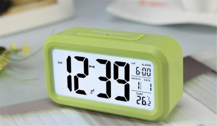 Wholesale cheap  online, brand - Find best modern large-display digital alarm clock led with calendar electronic desk table clocks at discount prices from Chinese desk & table clocks supplier - hot-item on DHgate.com.