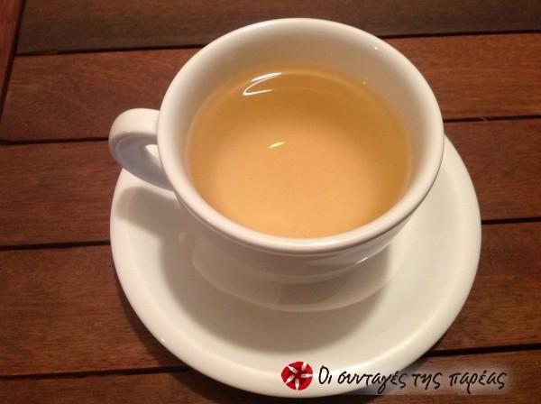 Τσάι γαρύφαλλο #sintagespareas