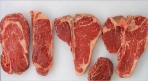 5 de los principales cortes finos de carne