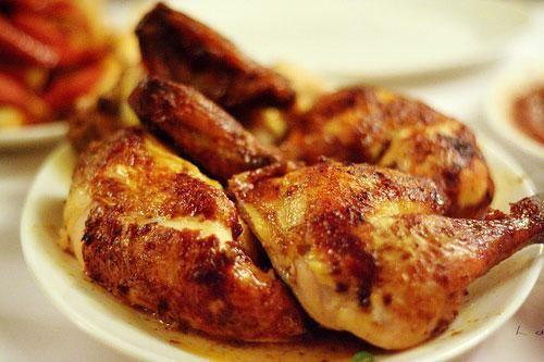 csirke nem lehet abbahagyni módra