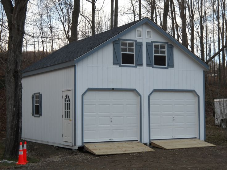 shed for living by fkda architects. customize your garage to fit style! shed for living by fkda architects
