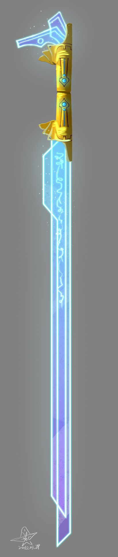 the plasma sword_V1 by yanzi-5 on DeviantArt