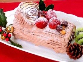 もうすぐクリスマス!今年のクリスマスこそ手作りケーキに挑戦しようとお考えの方もいるのでは?そこで今回は、不器用さんでも作れる簡単ケーキレシピをご紹介します。