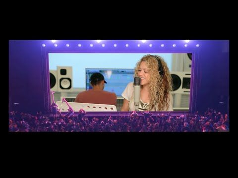 "Watch the Brand New Music Video for Shakira's ""Try Everything,"" An All-New Original Song from ZOOTOPIA!!! - The New Modern Momma"