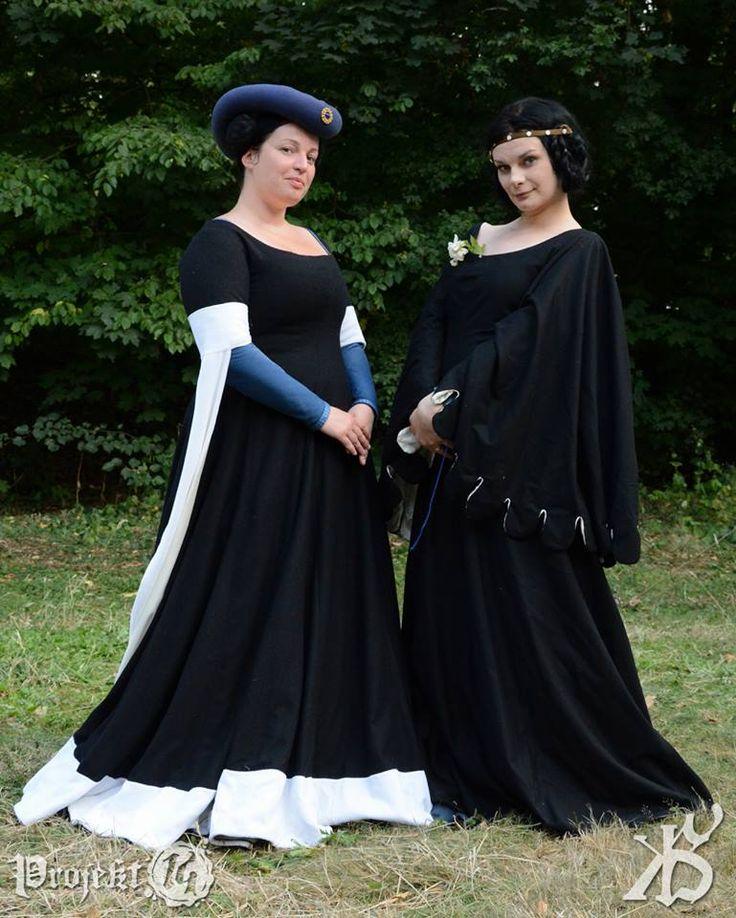 Black dress porn-5379