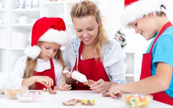 Vánoční cukroví: 8 zdravých receptů