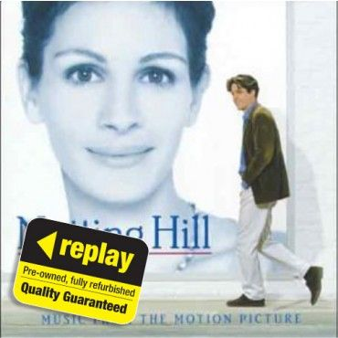Replay CD: Various Artists: Ost.: Notting Hill