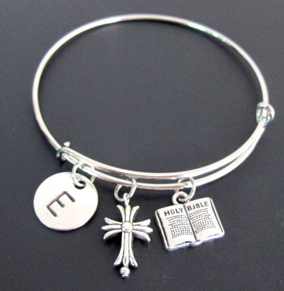 Personalized Christian GiftReligious by fashionjewelryforeve
