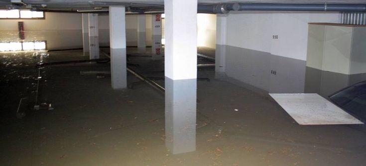 MOTRIL.El Ayto. informa sobre los requisitos necesarios para acceder, los afectados por las intensas lluvias, a las indemnizaciones del Consorcio de Compensación