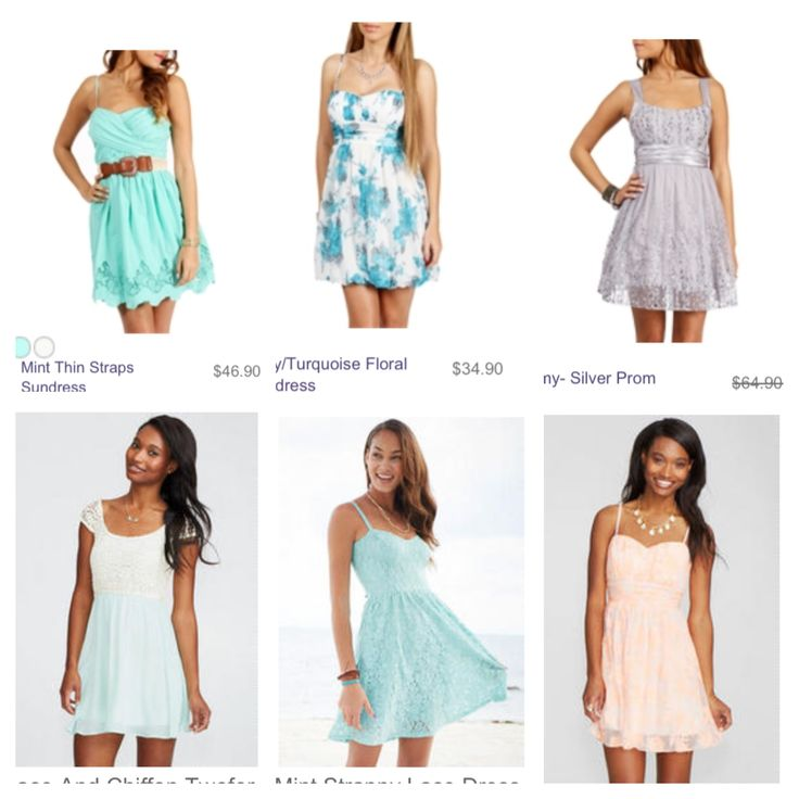 17 Best images about Dresses on Pinterest | 8th grade graduation ...