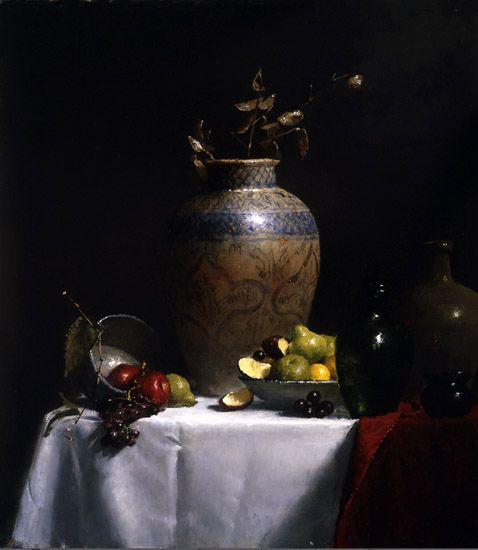 338 Best Images About Still Life On Pinterest: 17 Best Images About Painters: Kreutz On Pinterest