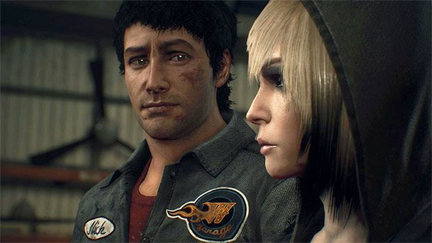 nick ramos dead rising 3 Review: Dead Rising 3 | Xbox One