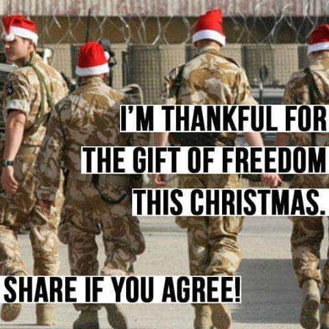 Pin By Bridget Bosch On Merry Christmas Military