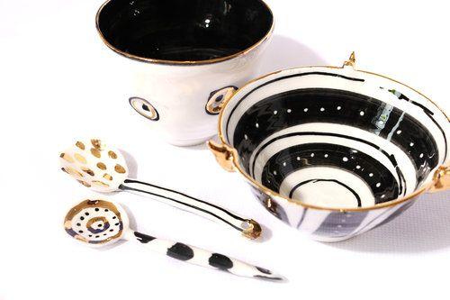 Weka Pottery