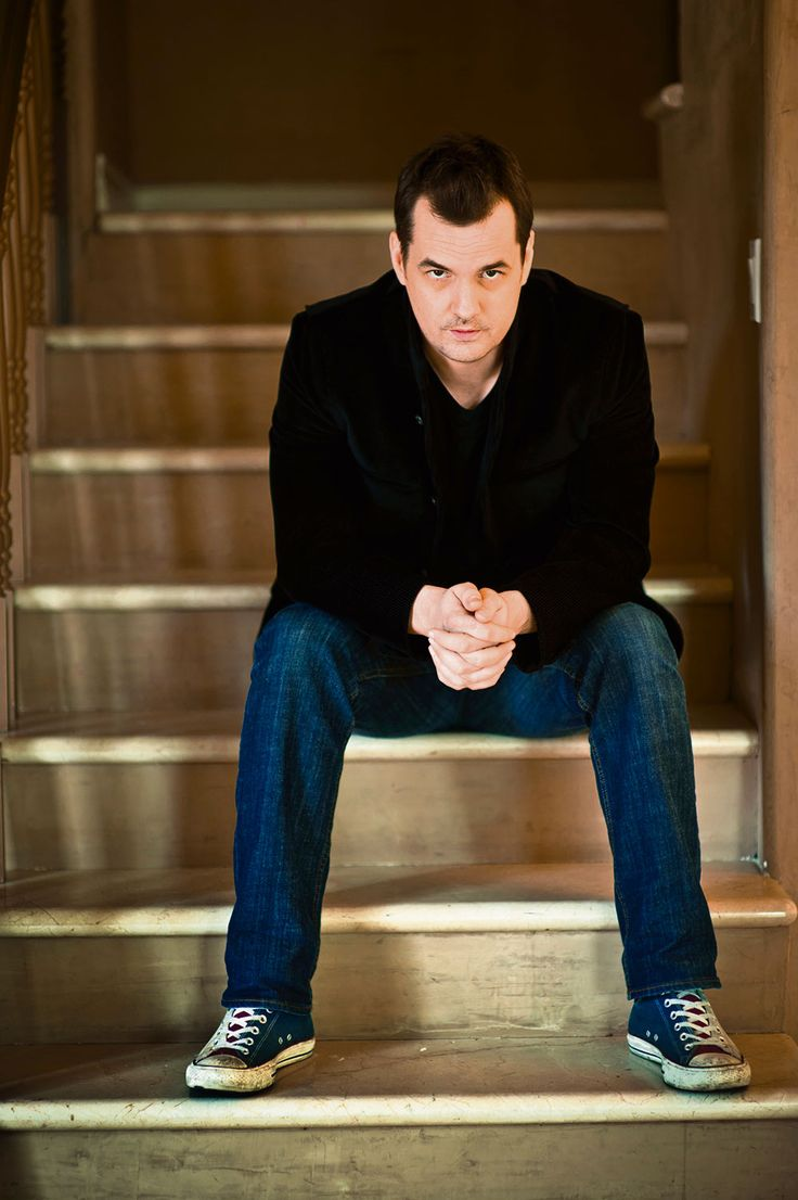 With a Netflix special in the bag, comedian Jim Jefferies tells us about politics, what his mum thinks of his career, and why he's riled by Donald Trump.