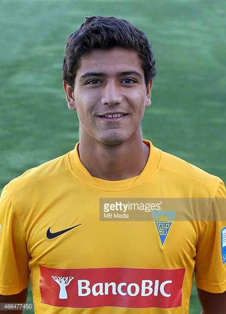 Portugal Primera Liga NOS Diogo Manuel Passos Guerra Baltazar ' Diogo Baltazar '