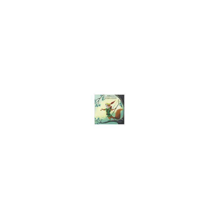 Various - Walt Disney Records:Robin Hood (Ost) (CD)